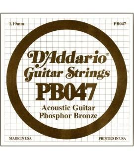 "Cuerda Acustica ""ROTOSOUND"" 032"