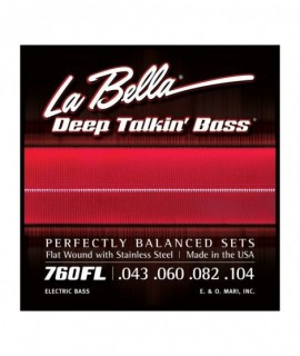 EXL170-5 5-String Bass, Regular Light Long Scale [45-130]